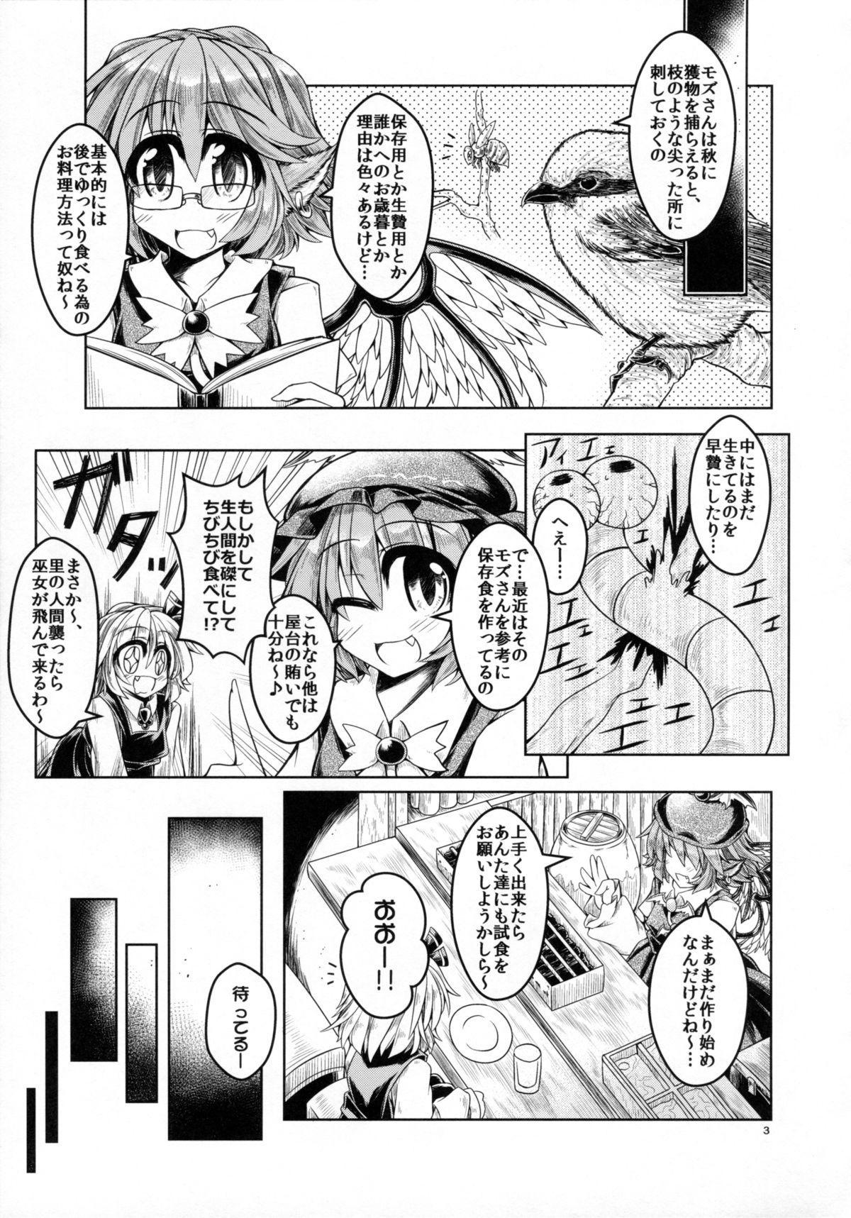 Tanetsuke Onee-san to Yukai na Zenritsusen 3