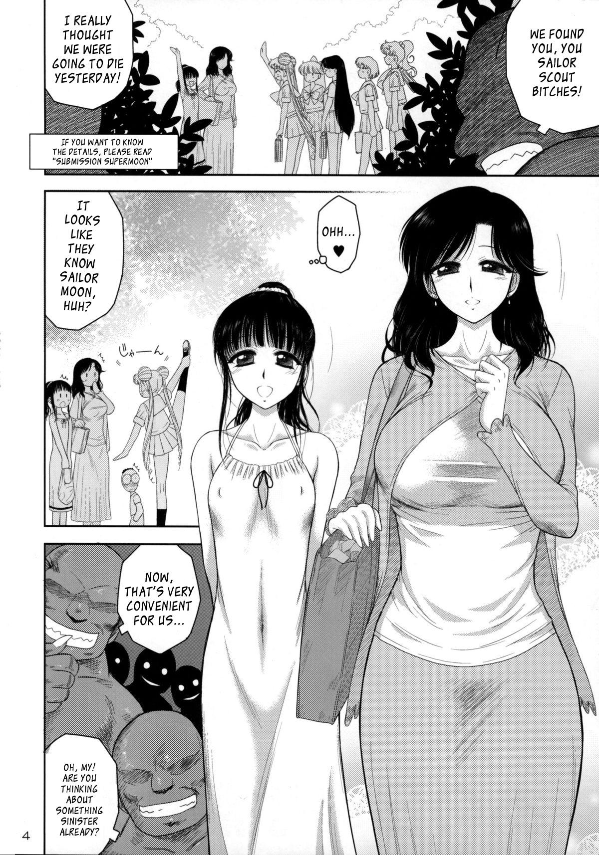 Ano hi no Tegome-san 2