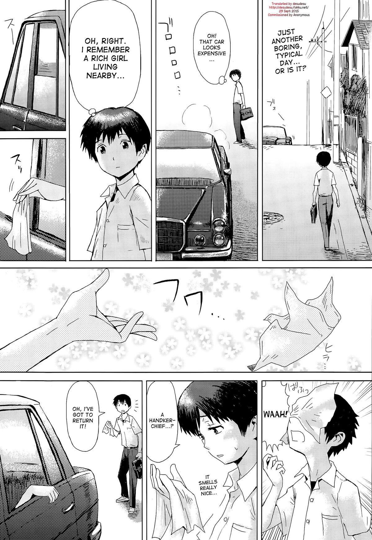Young sex manga Uncensored Hentai