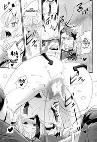 Rakuen no Arukikata 8