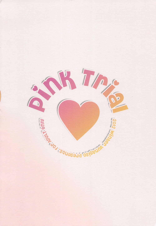 Pink Trial 9