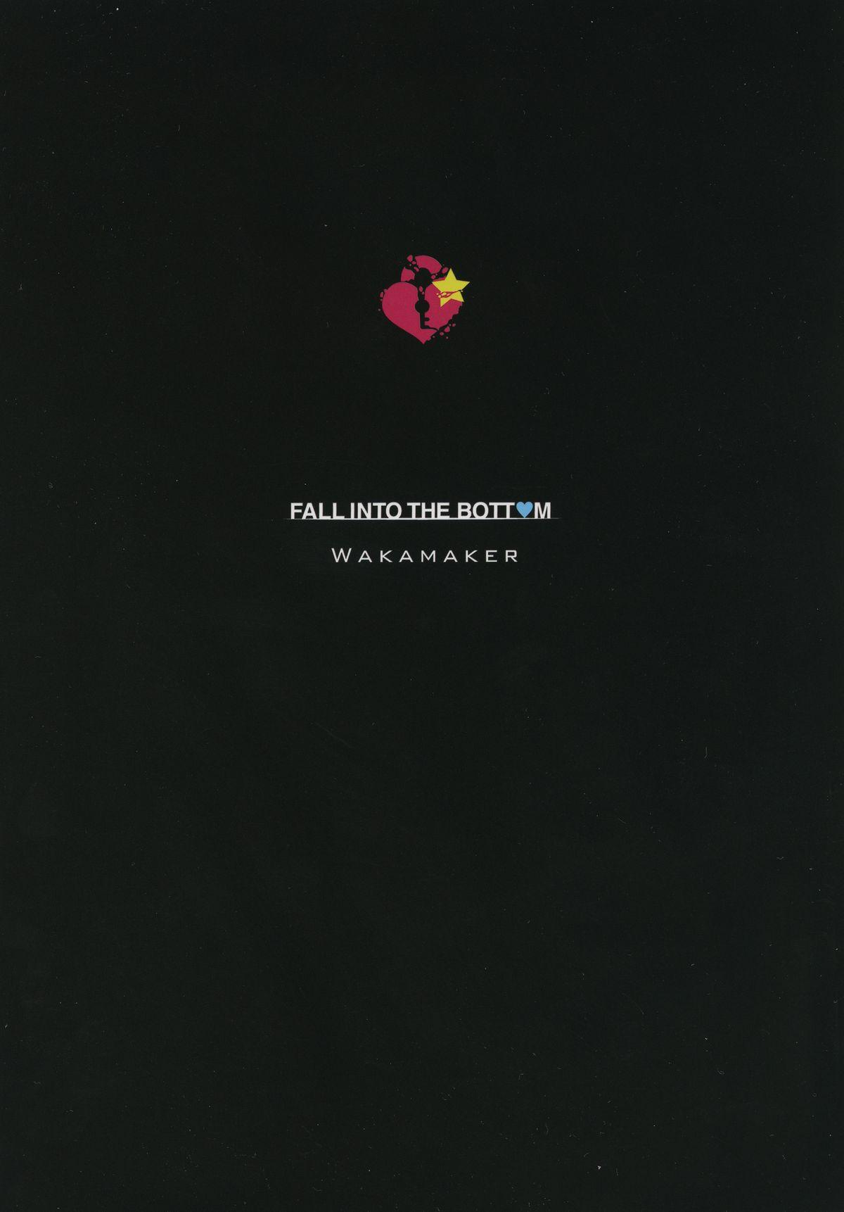 FALL INTO THE BOTTOM 19