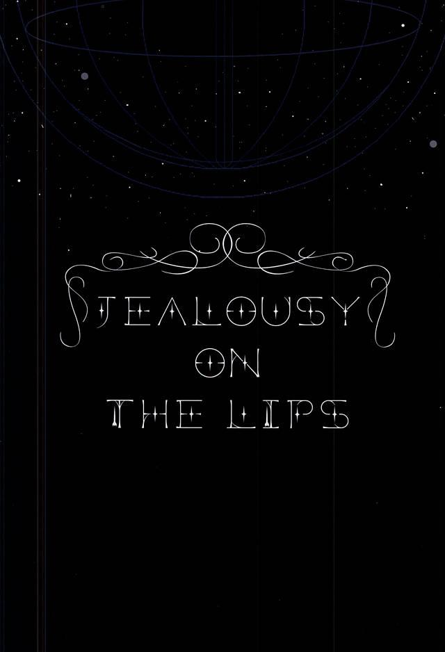JEALOUSY ON THE LIPS 22