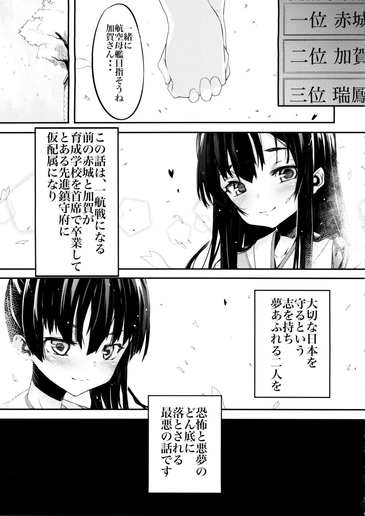 Shidumutsuki 3