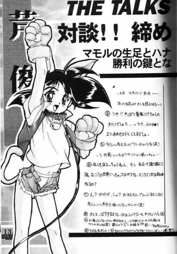 Kanzen Nenshou King of Braves GaoGaiGar 11