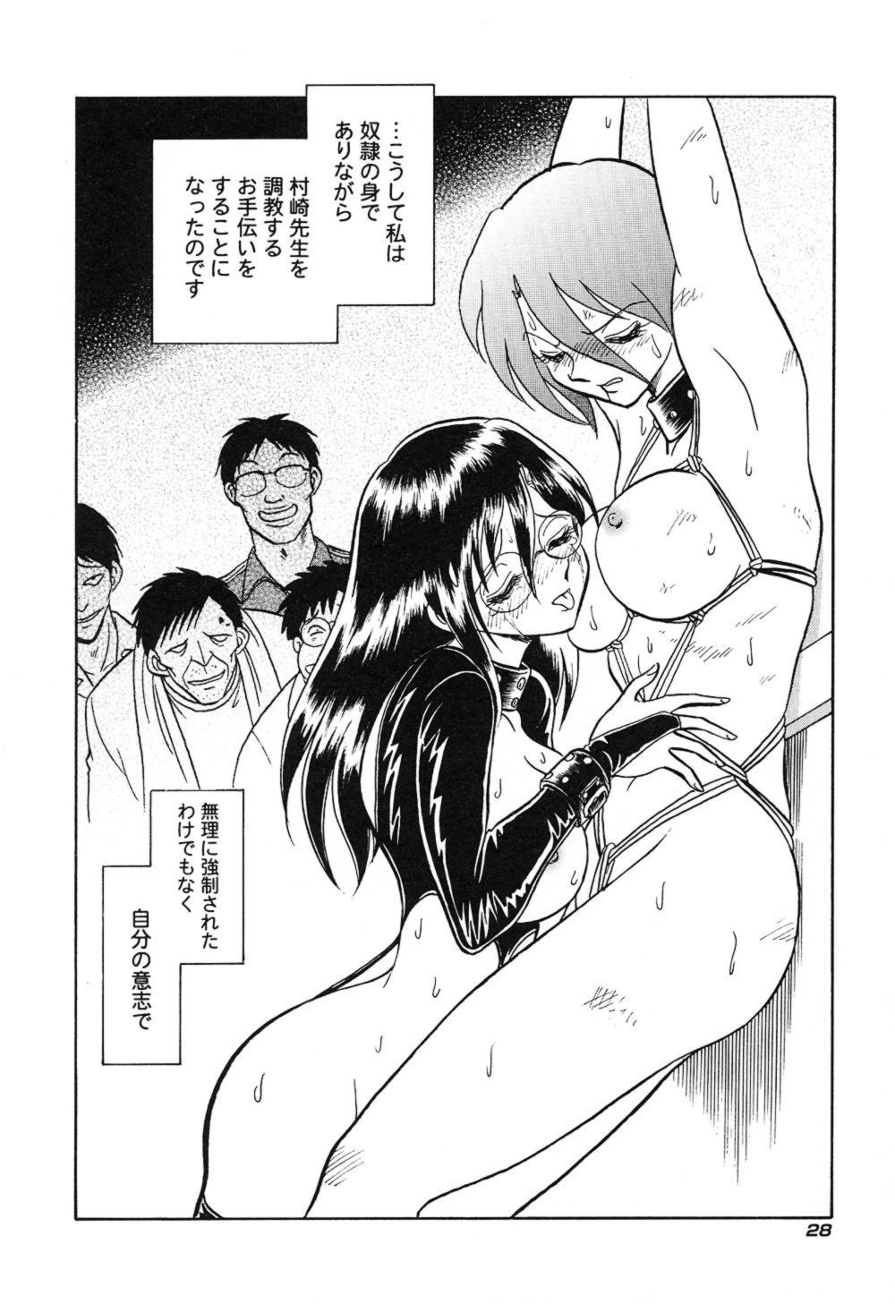Hageshii Kagai Jugyou 30