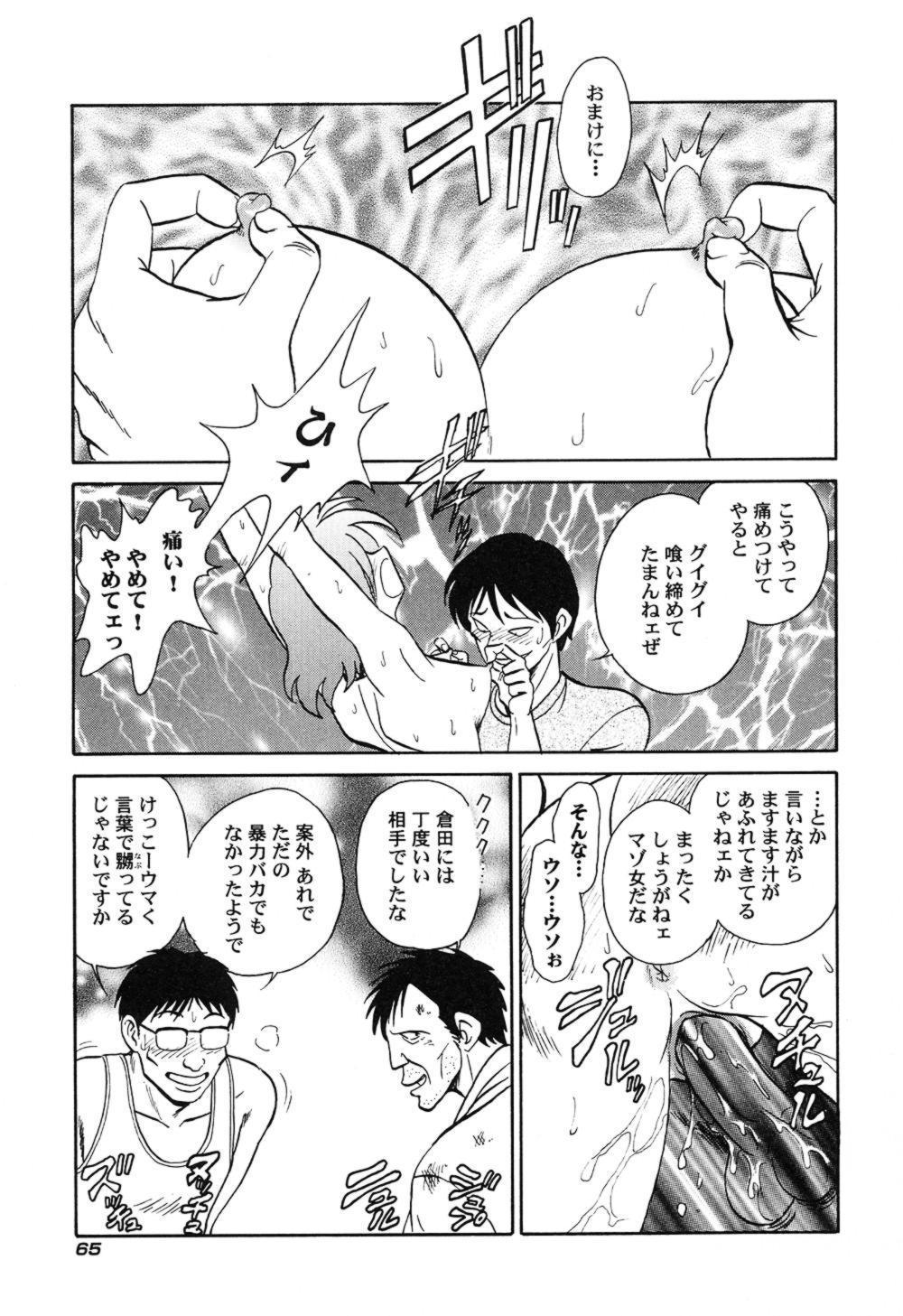Hageshii Kagai Jugyou 67