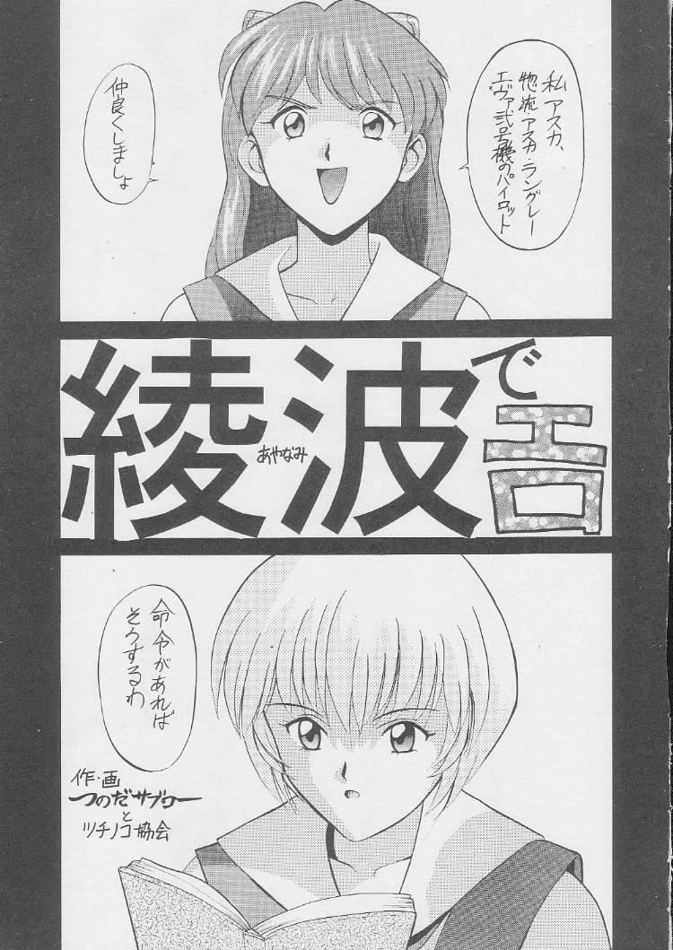 Ayanami Gehin 3