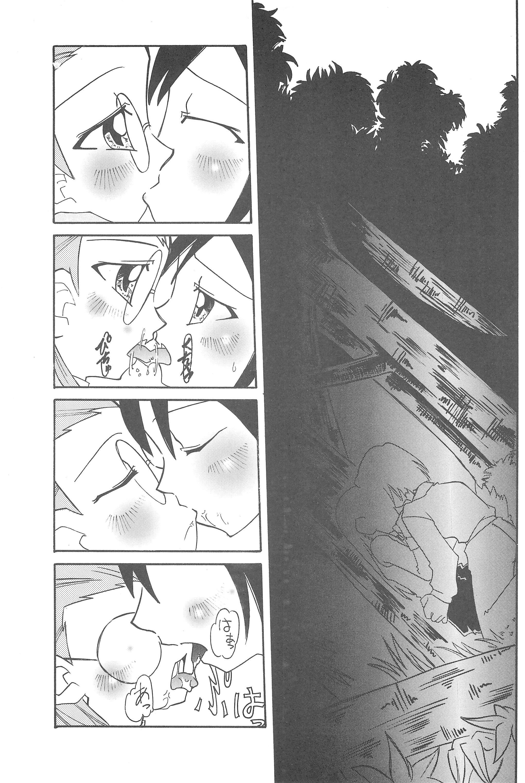 Gladiolas 14