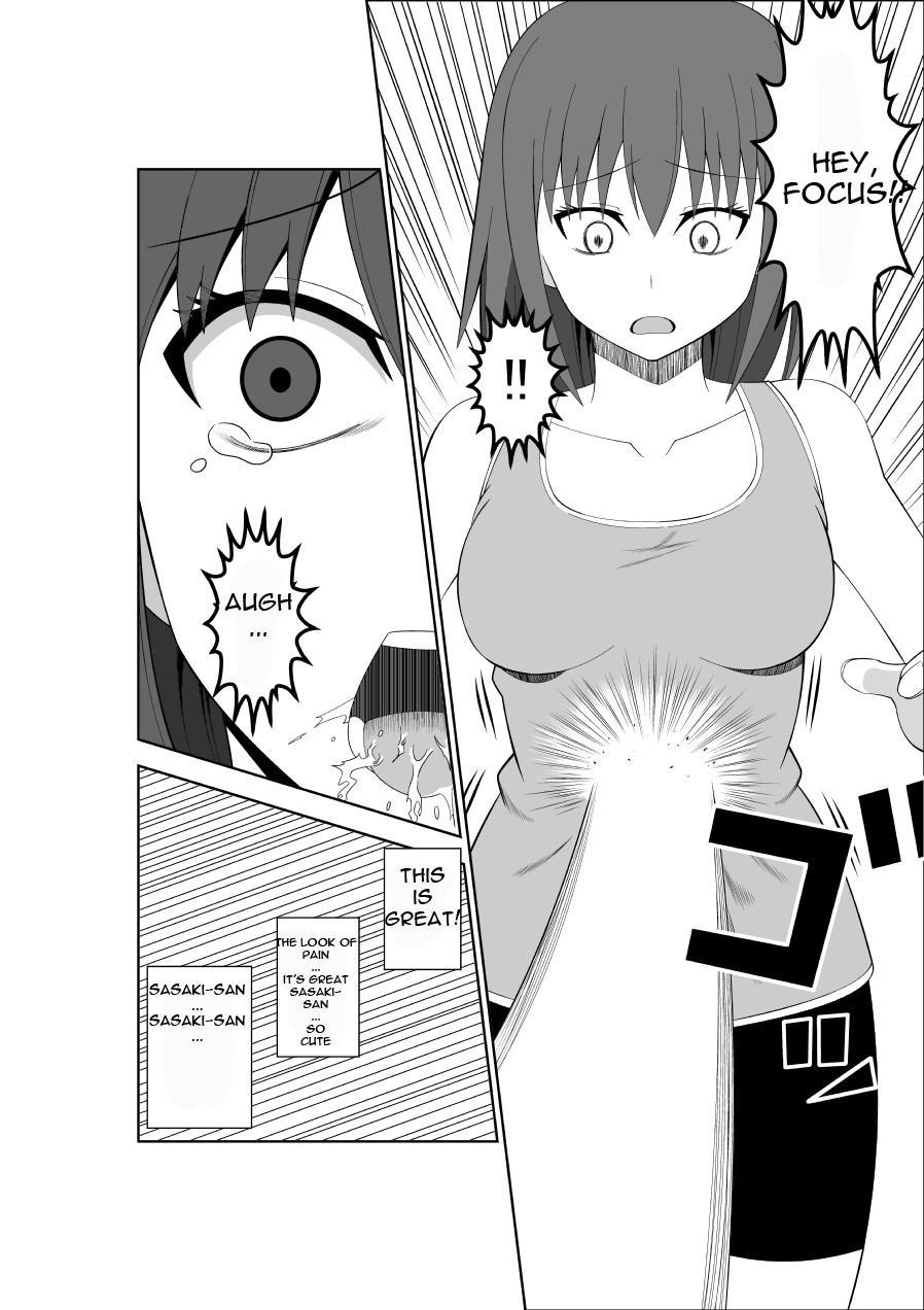 Higeki no Heroine no Nichijou 6   Daily Tragedy Of Heroine 6 13