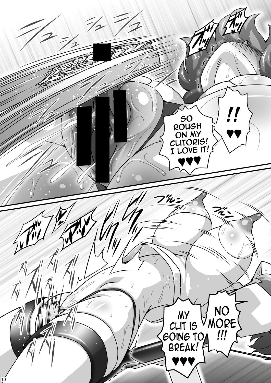 Yuukarin ga Seme Sasete Kureru Hon 2 9