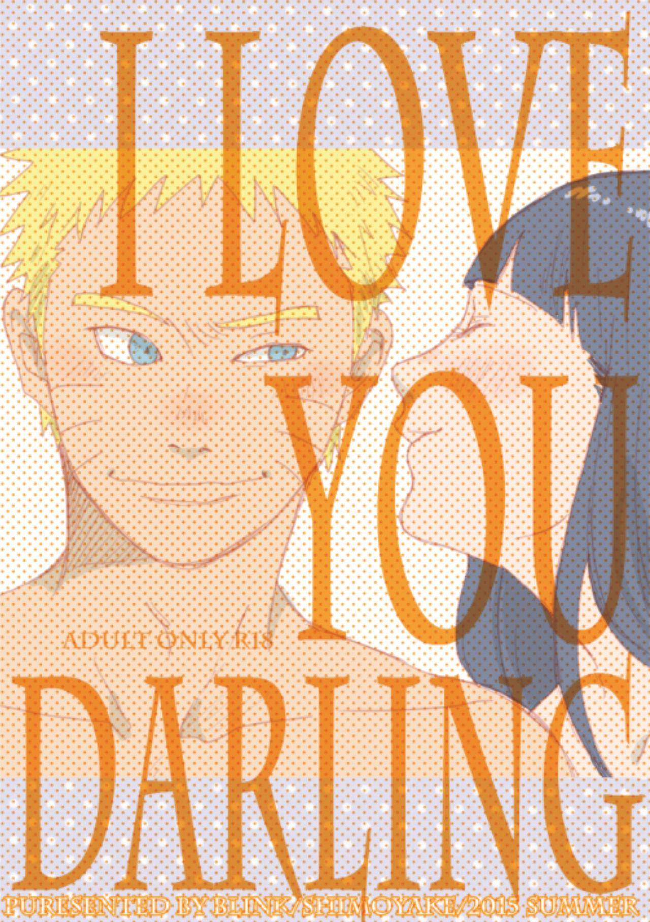 YOUR MY SWEET - I LOVE YOU DARLING 24