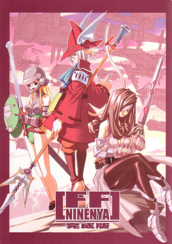 FF Ninenya Kaisei Han 0
