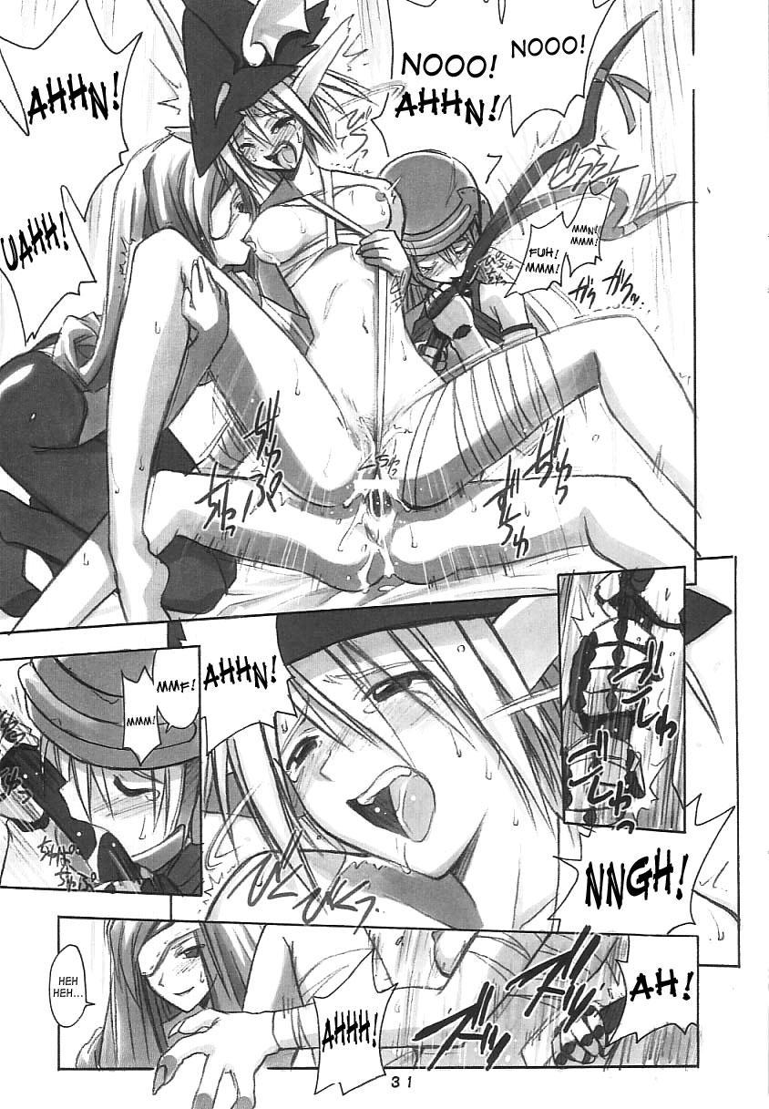 FF Ninenya Kaisei Han 29