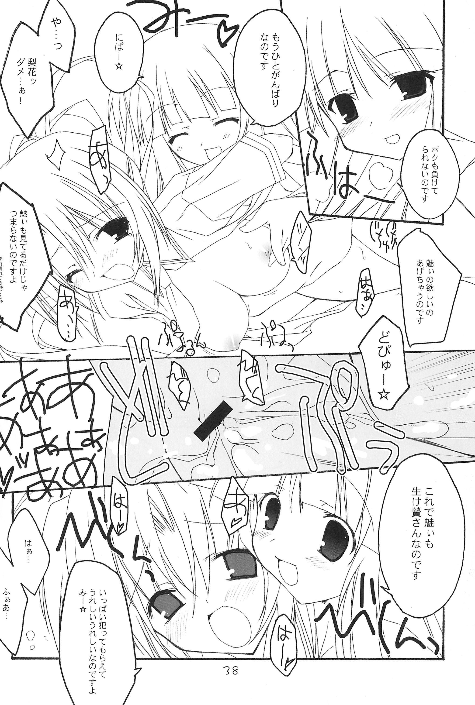 BUCHIKOWASHI 39