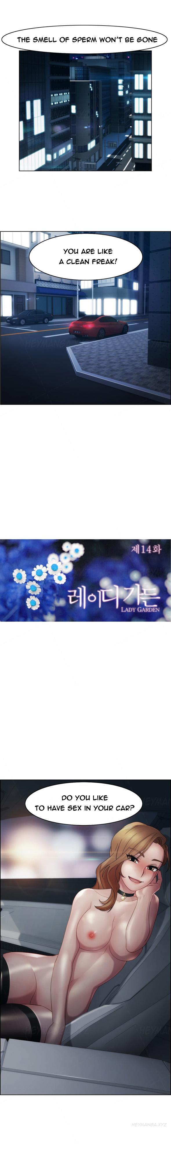 Lady Garden Ch.1-15 385