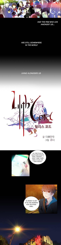 Lilith`s Cord Ch.1-9 3