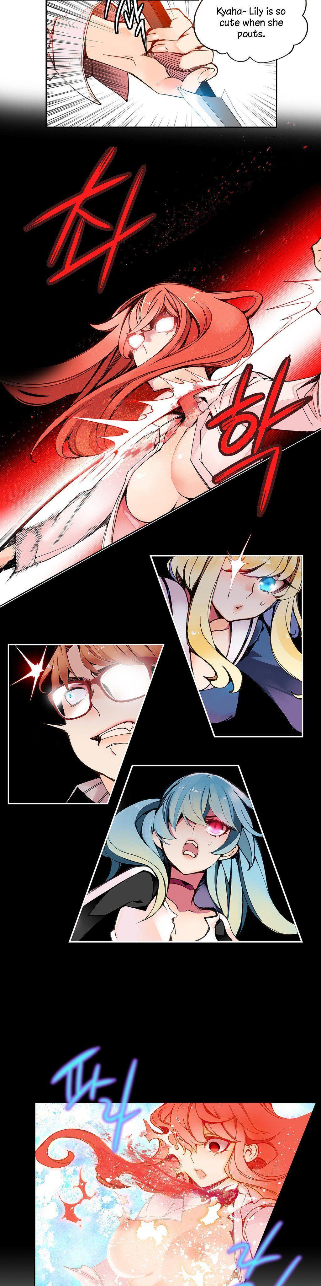 Lilith`s Cord Ch.1-9 82