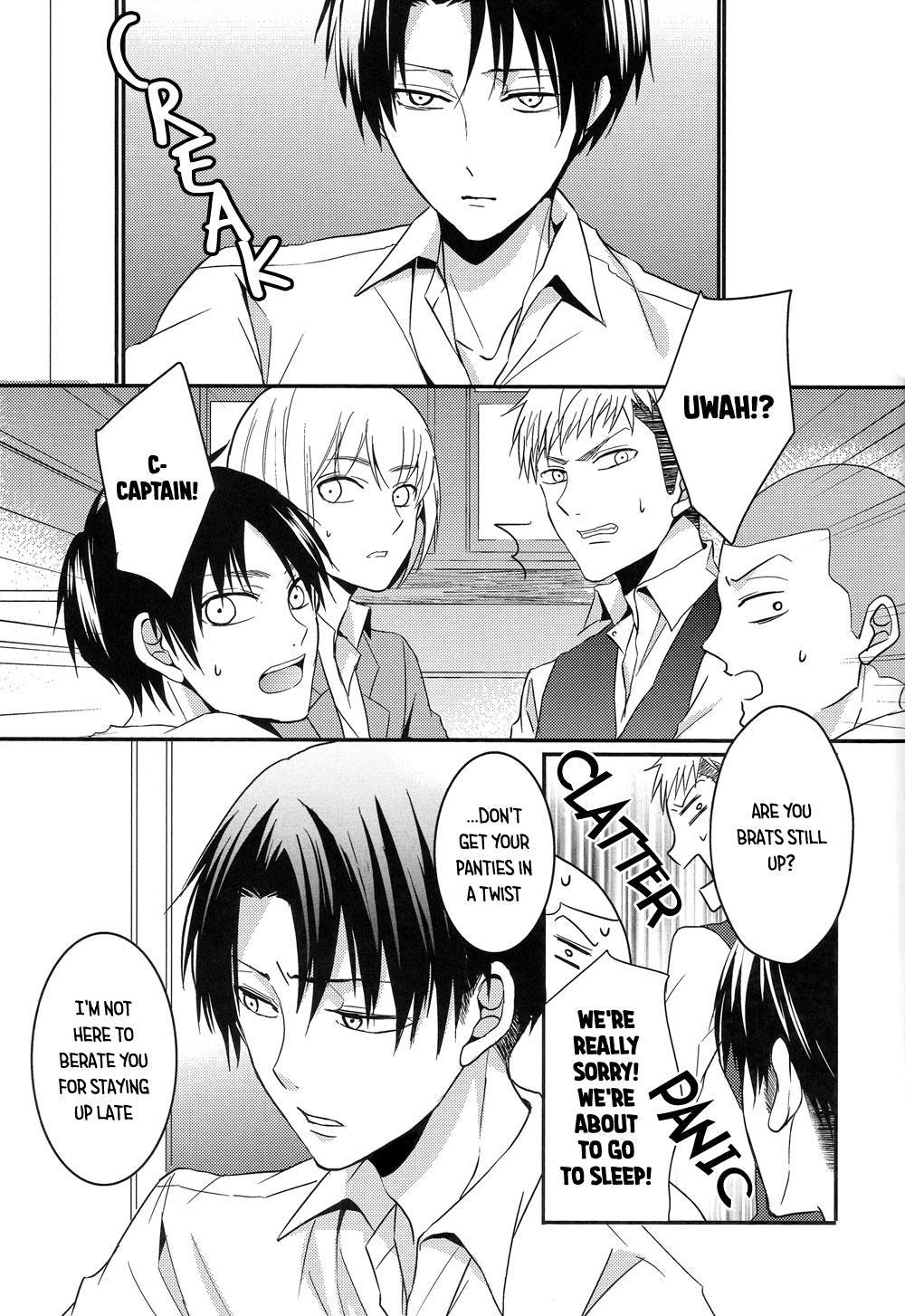 Shinpei no Dokusen yoku ga tsuyo sugite komaru. | The Newbie's Desire to Monopolize is Just Too Strong 3