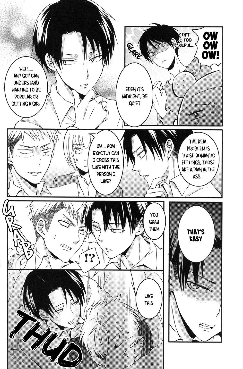 Shinpei no Dokusen yoku ga tsuyo sugite komaru. | The Newbie's Desire to Monopolize is Just Too Strong 8