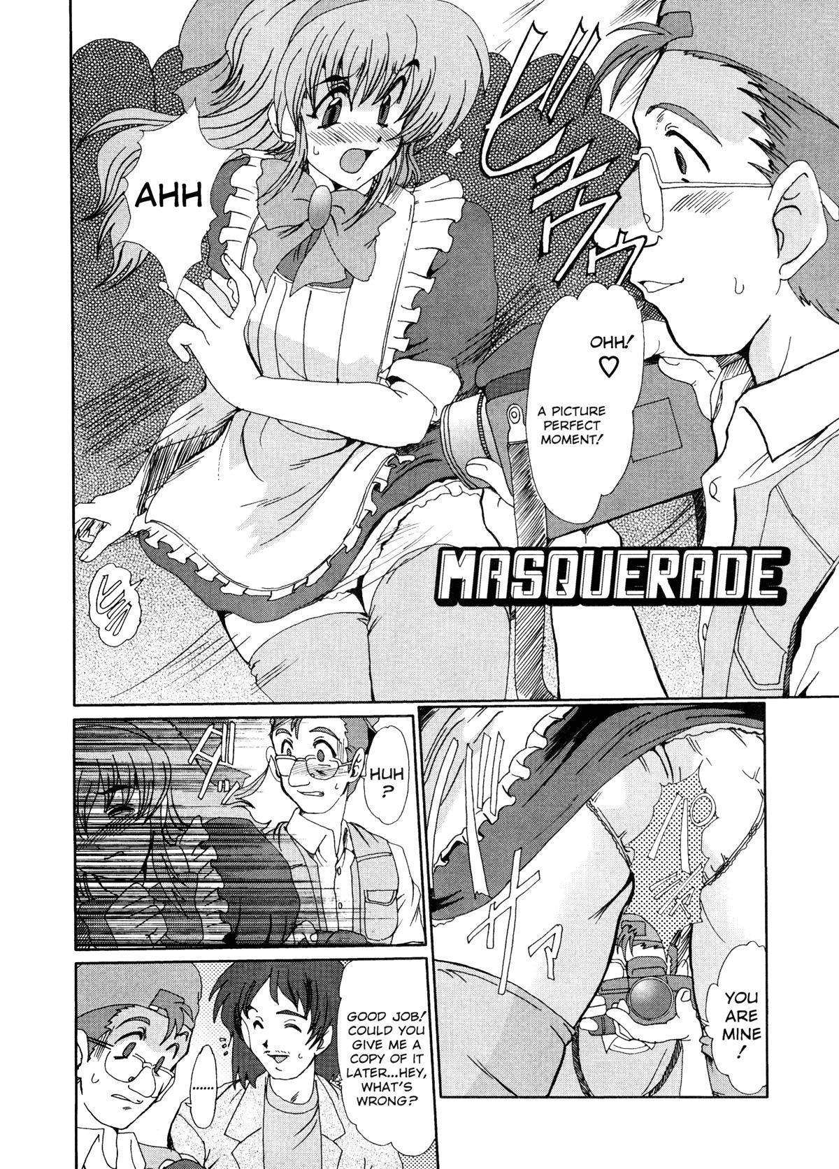 Masquerade 101