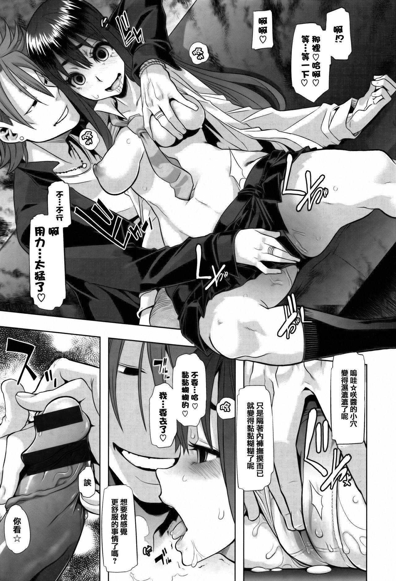 Henshin + 4P leaflet 18
