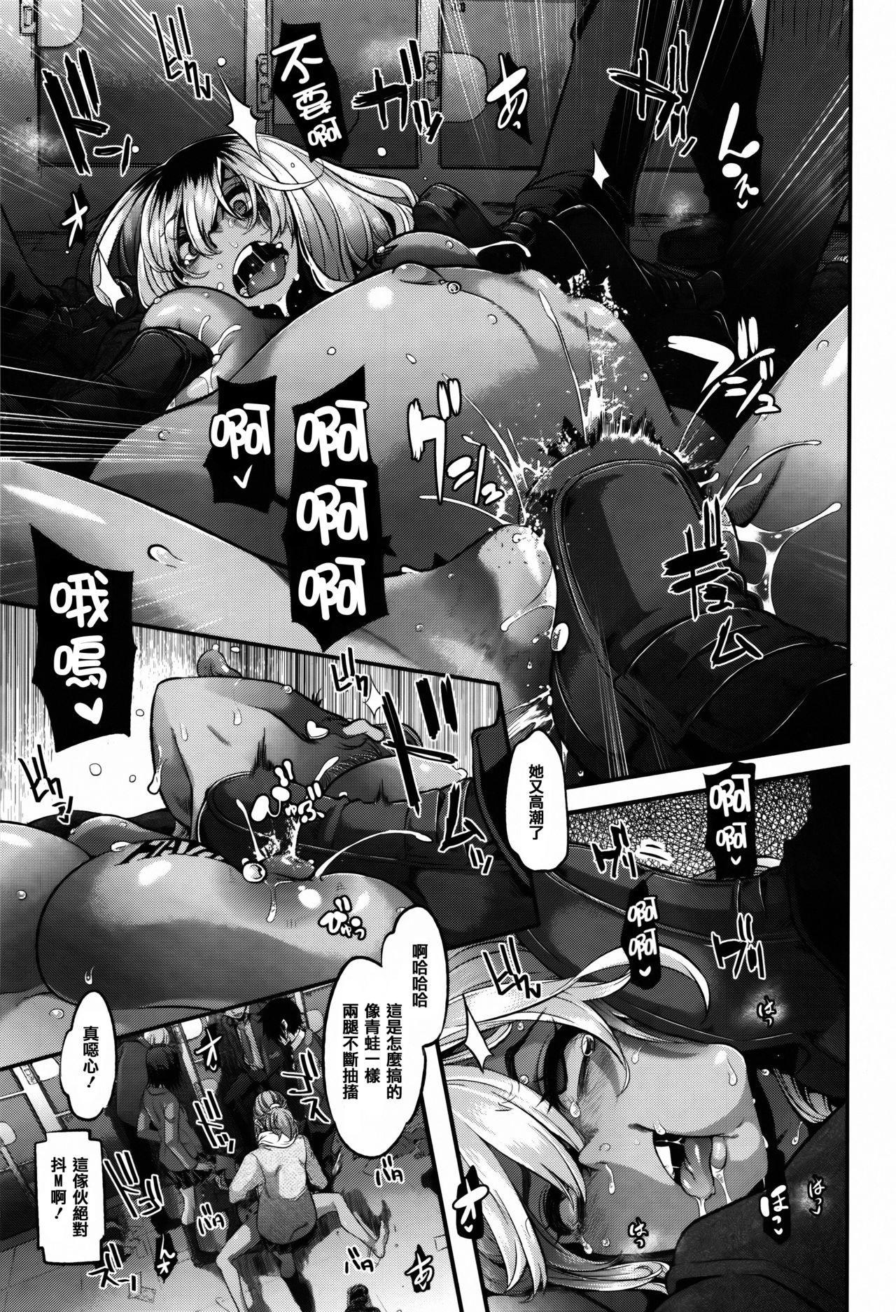 Henshin + 4P leaflet 230