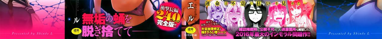 Henshin + 4P leaflet 2