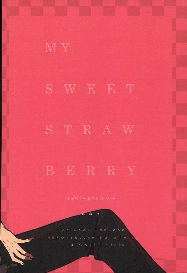 My Sweet Strawberry 26