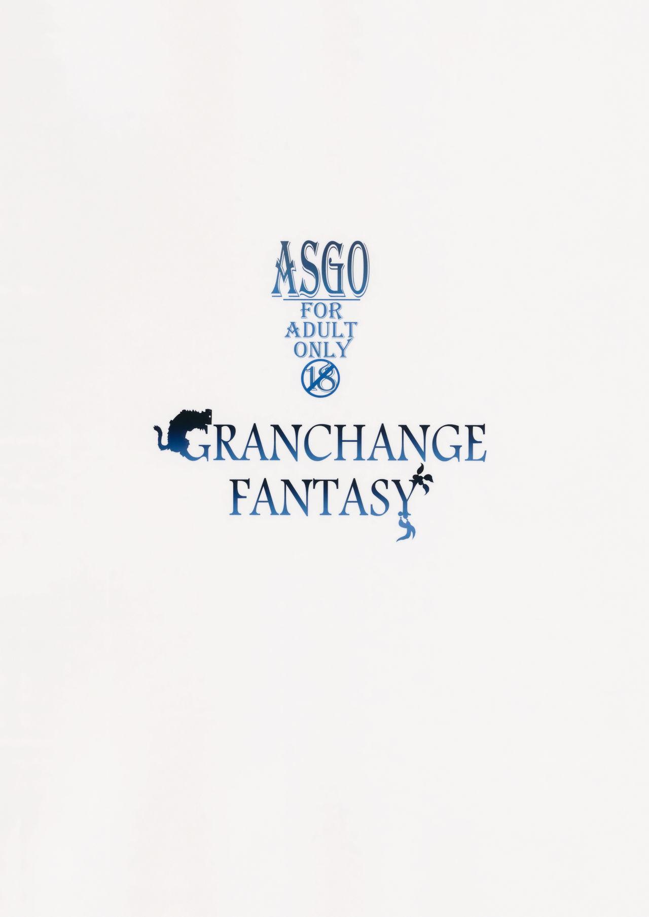 GRANCHANGE FANTASY 22