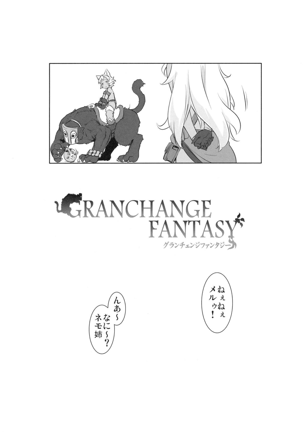 GRANCHANGE FANTASY 2