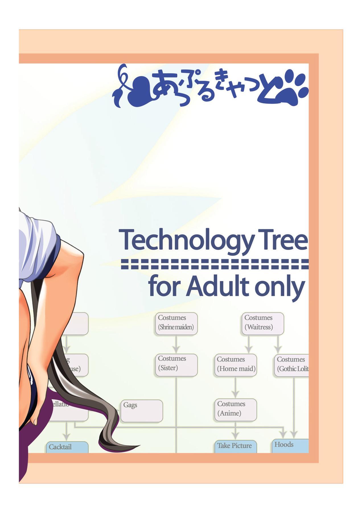Tech Tree 33