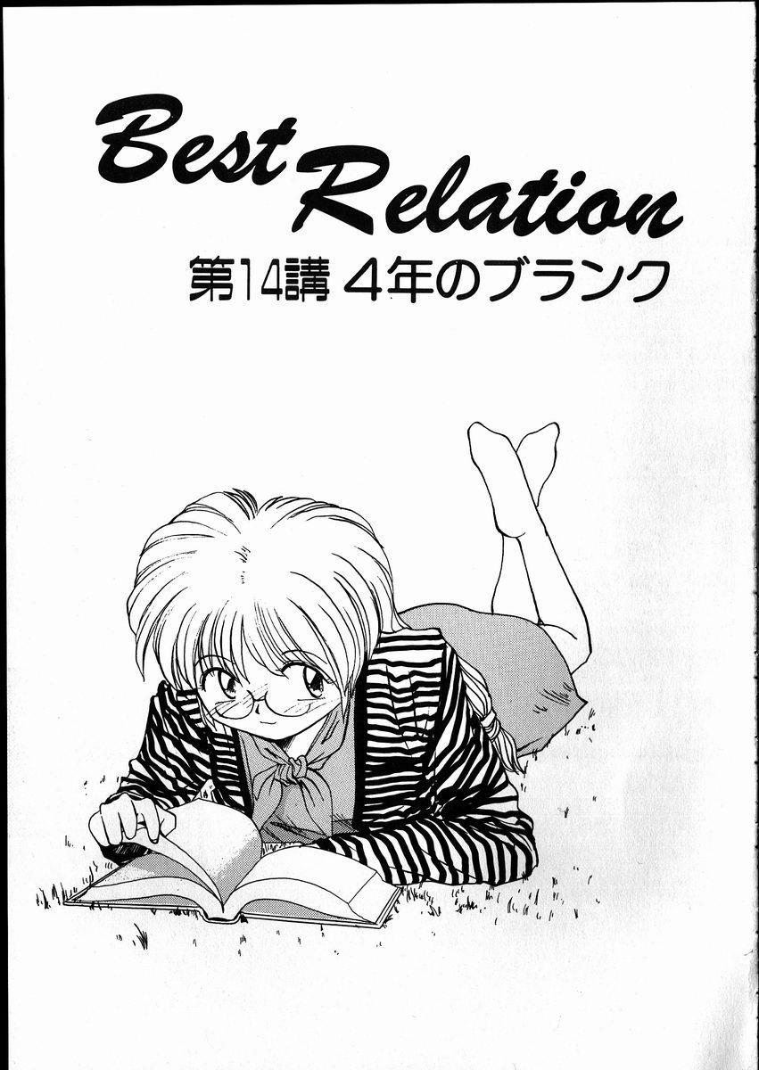 Best Relation 117