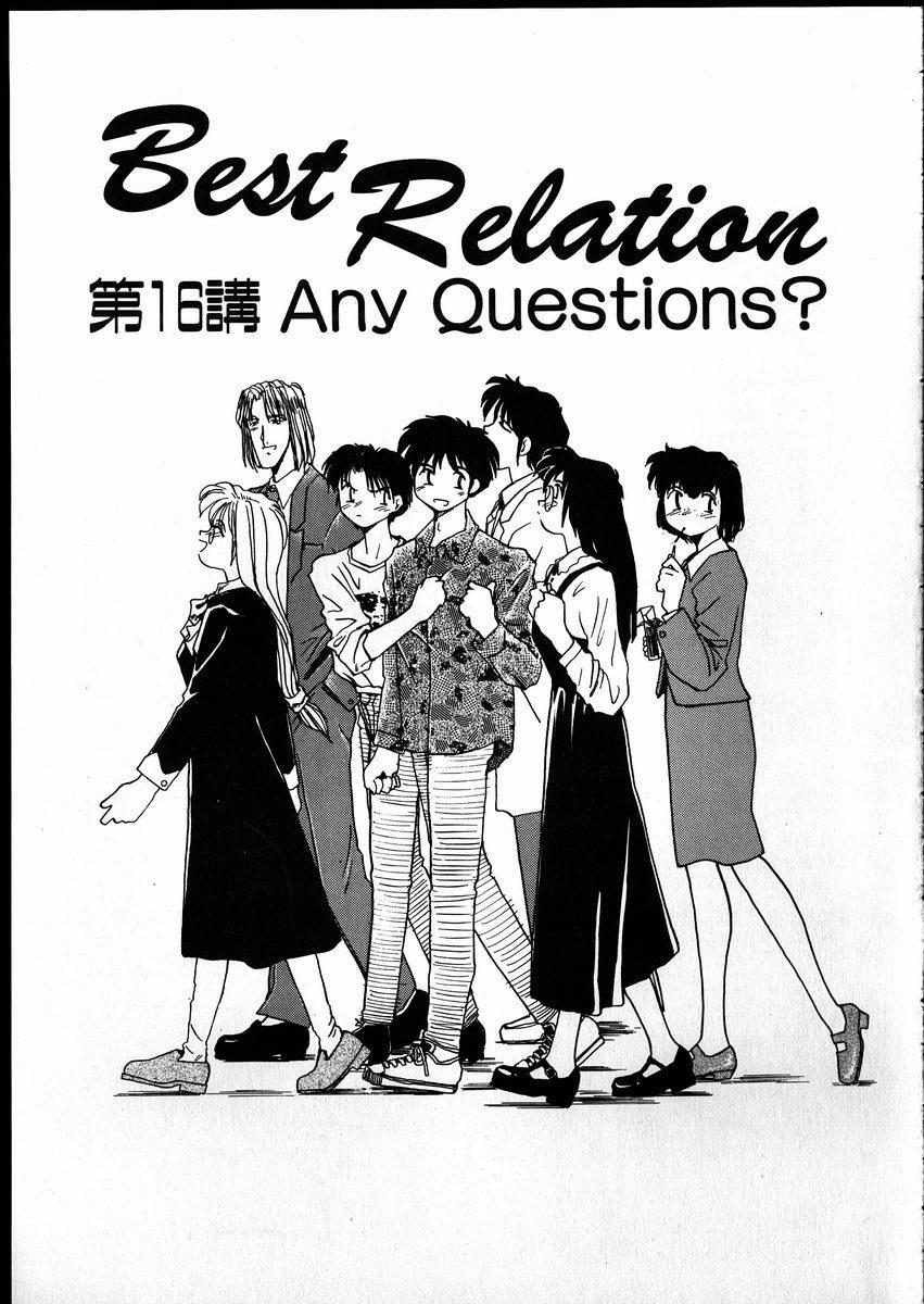 Best Relation 153