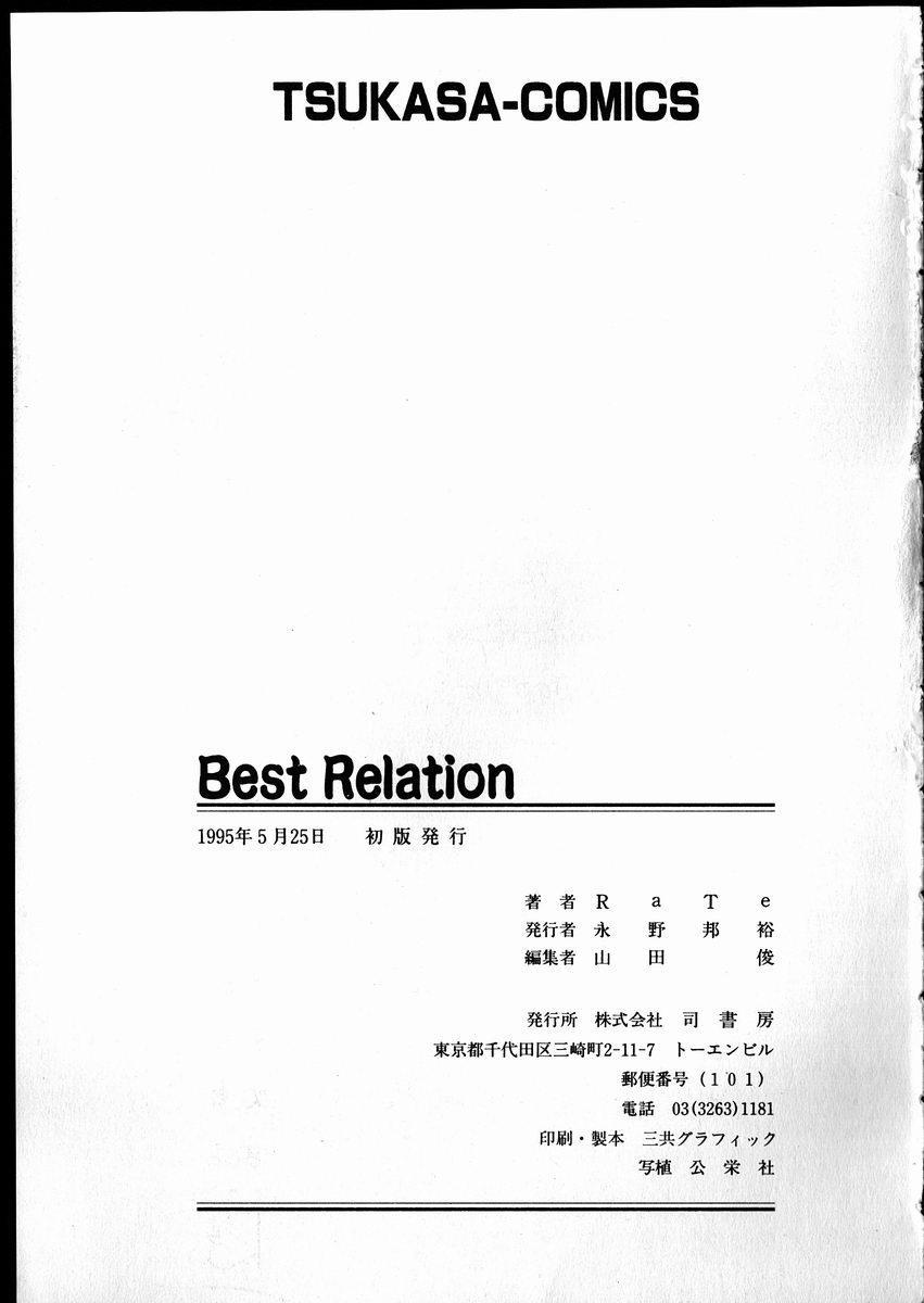 Best Relation 173