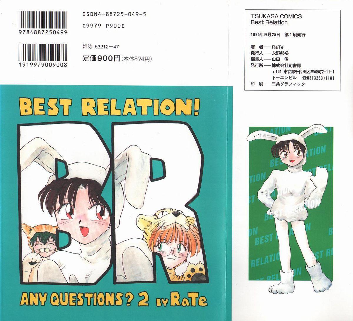 Best Relation 176