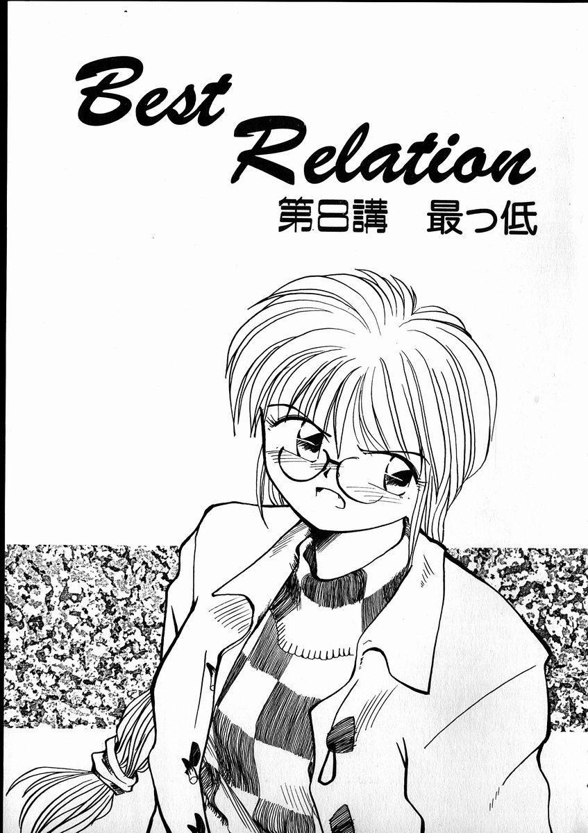 Best Relation 4