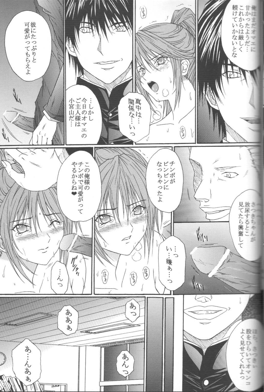 Ryoujoku Rensa 05 17