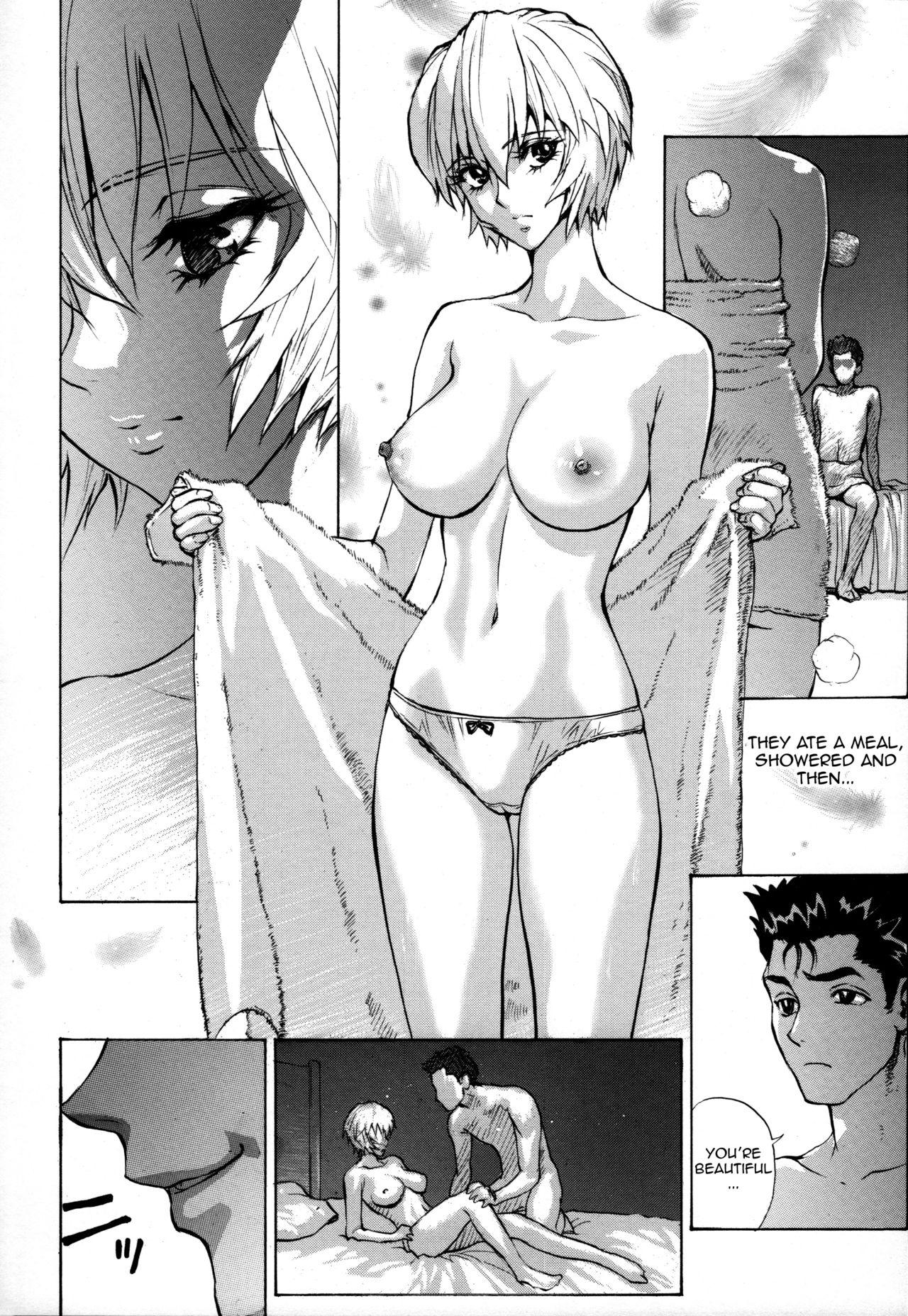 Ayanami α 10