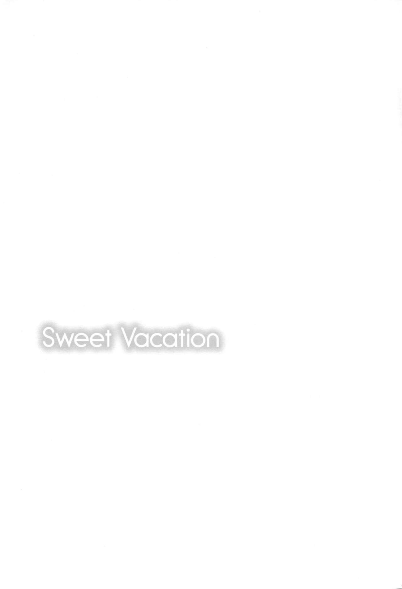 Sweet Vacation 15