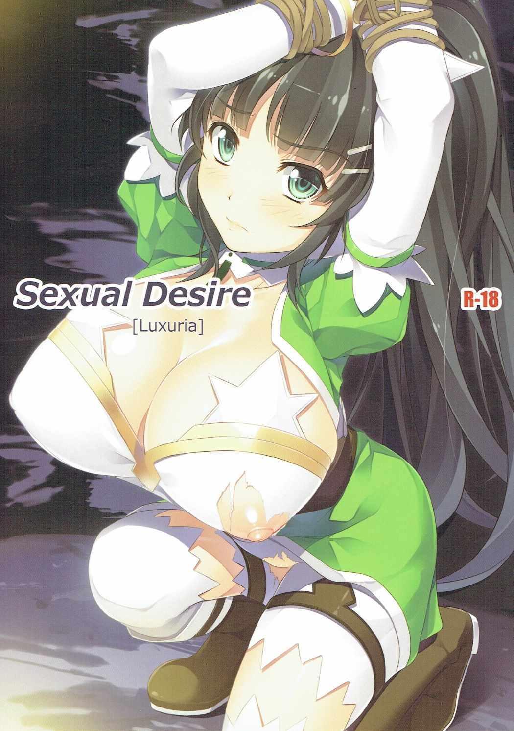 Sexual Desire 0
