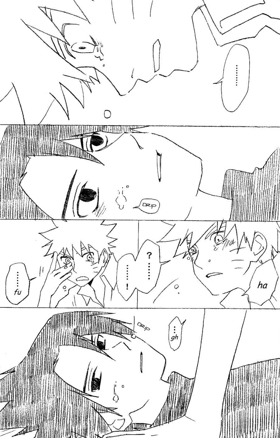[10-Rankai (Emi)] 17-Sai Hakusho | 17 Year-Old Report (Naruto) [English] 15