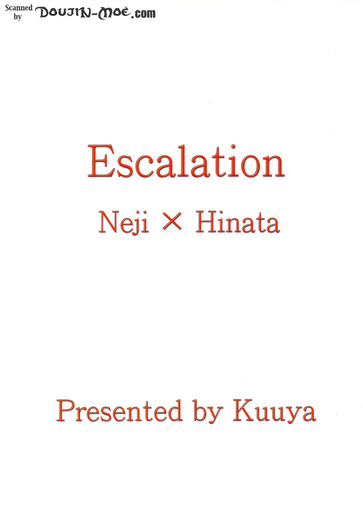 Escalation 25