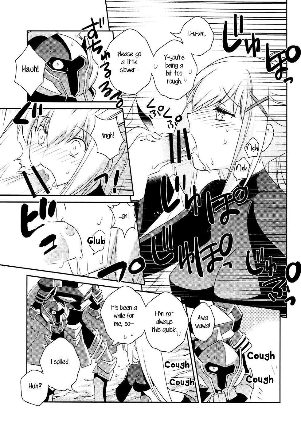 Kono Uruwashii Onna Kishi ni Oshioki o! 7
