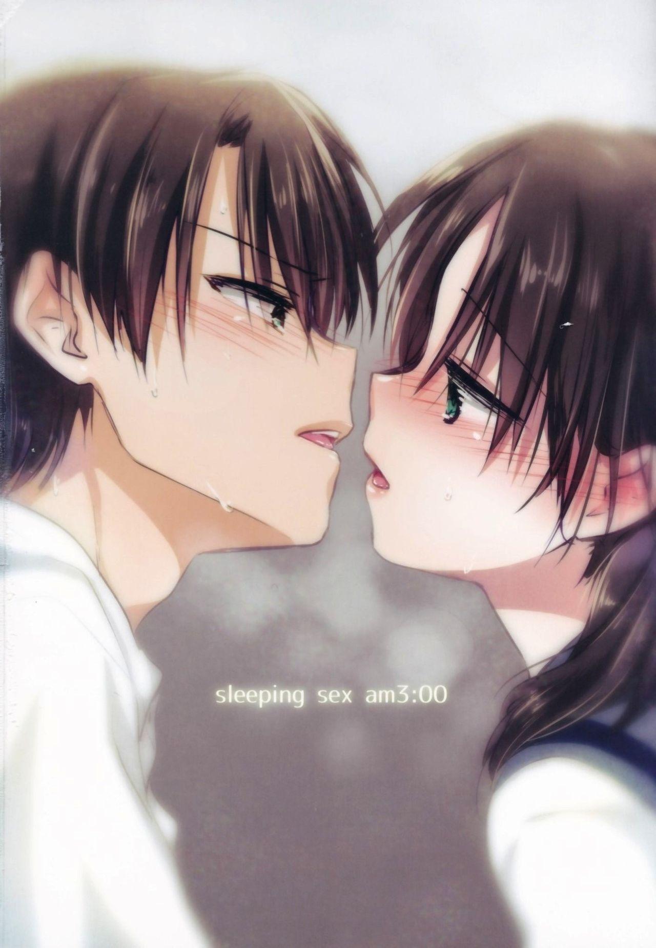 Oyasumi Sex am3:00 2