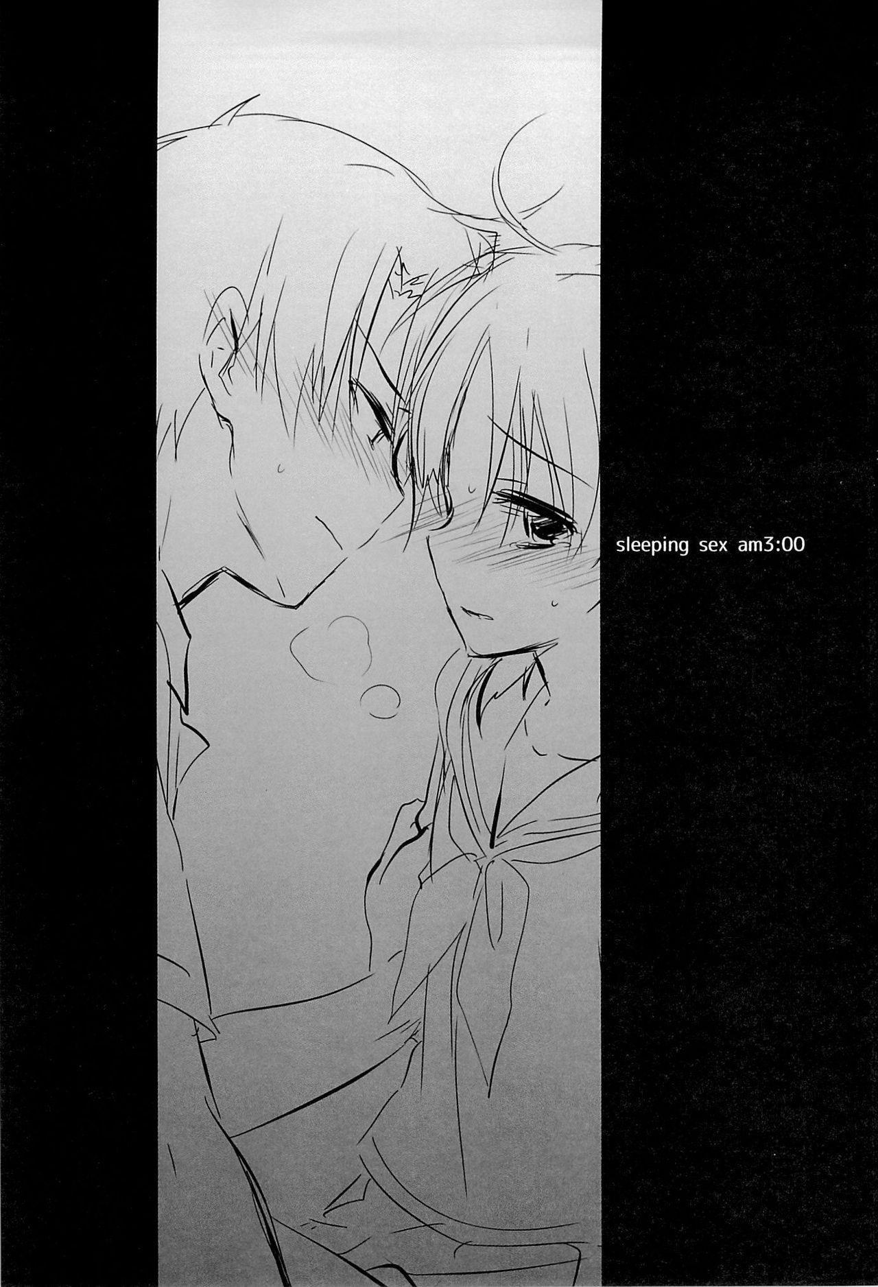 Oyasumi Sex am3:00 3
