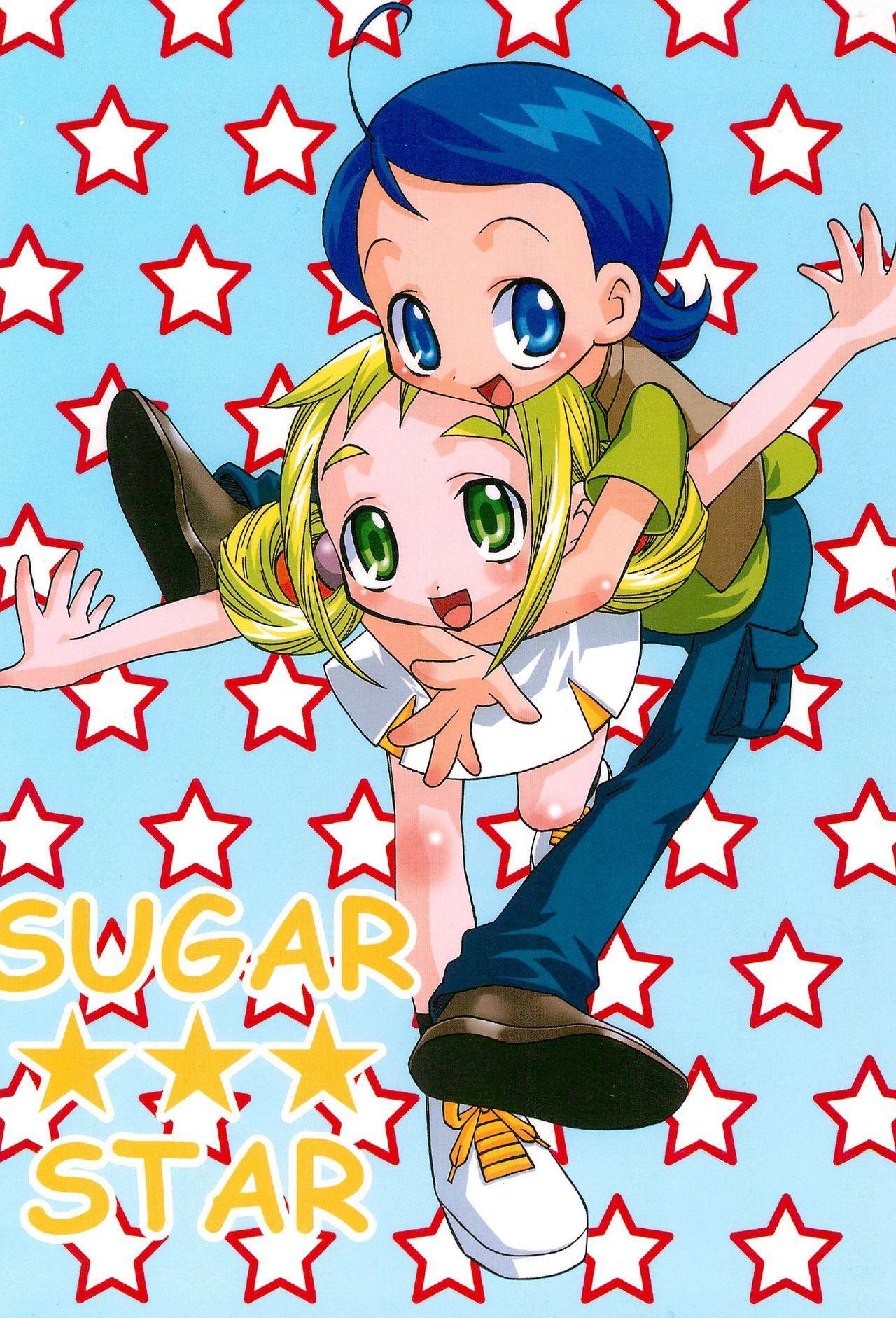 SUGAR STAR 31