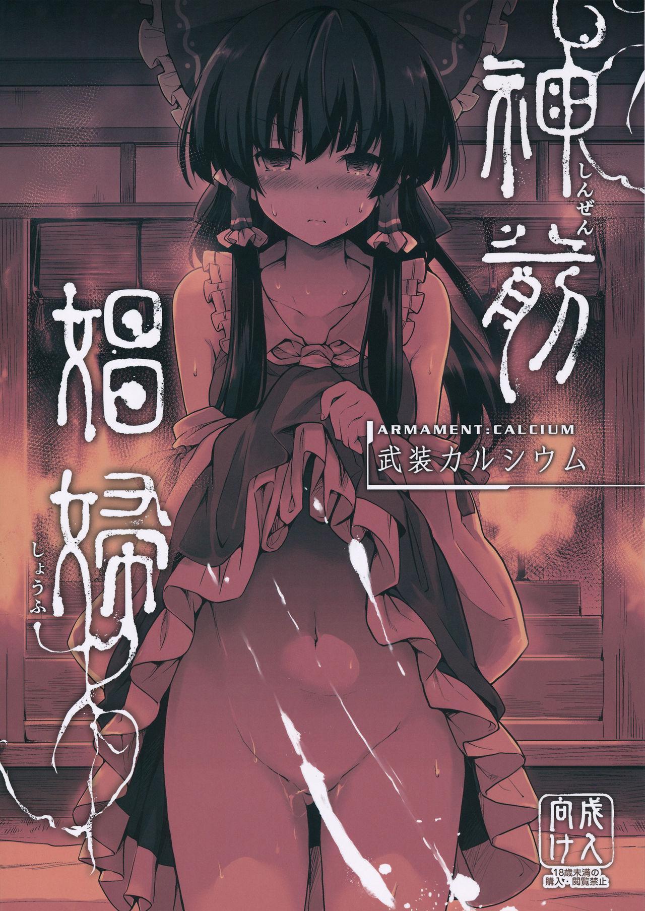 Shinzen Shoufu Mikirihasshaban 0