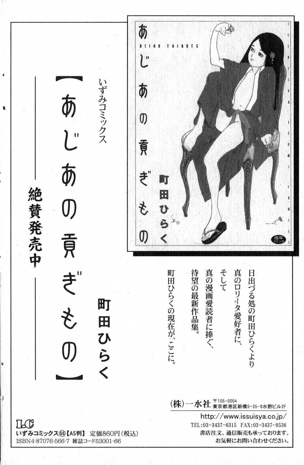 Bishoujo Teki Kaikatsu Ryoku 2007 Vol.15 119