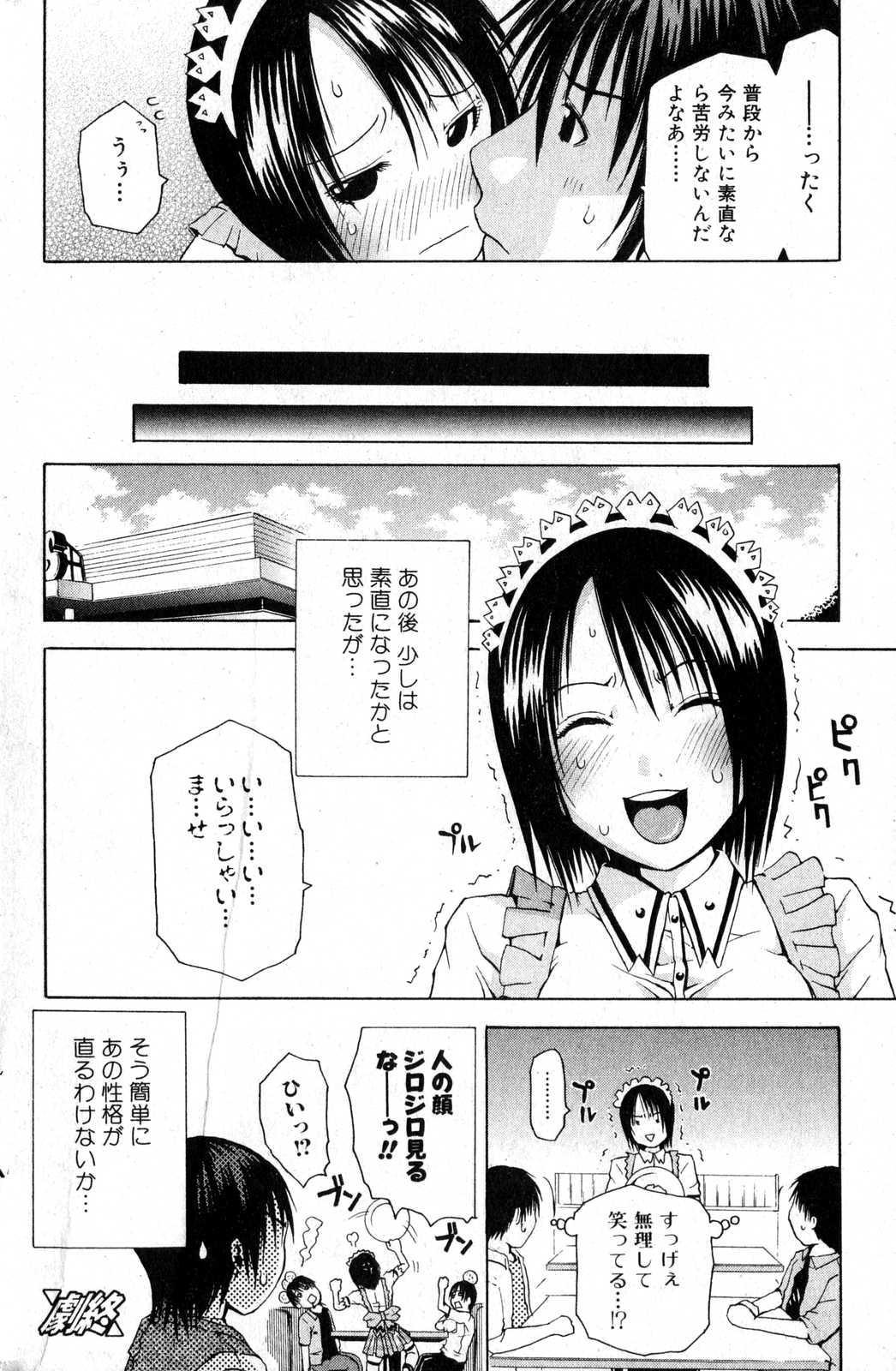 Bishoujo Teki Kaikatsu Ryoku 2007 Vol.15 81